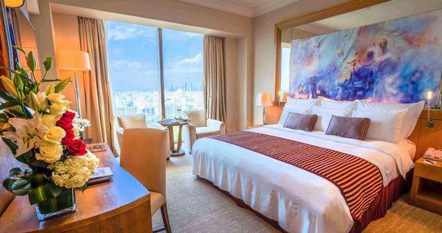 أفضل فندق في البحرين لقضاء شهر العسل