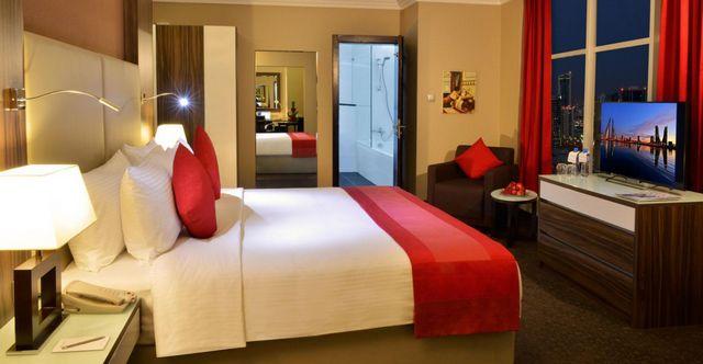 أفضل الفنادق في البحرين وأهم المزايا والخدمات