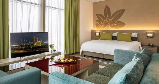 احصل على باقة من افضل فنادق البحرين