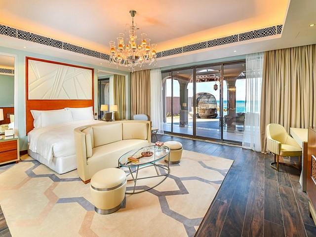 قائمة عن افضل منتجعات البحرين التي توفر أماكن إقامة فاخرة