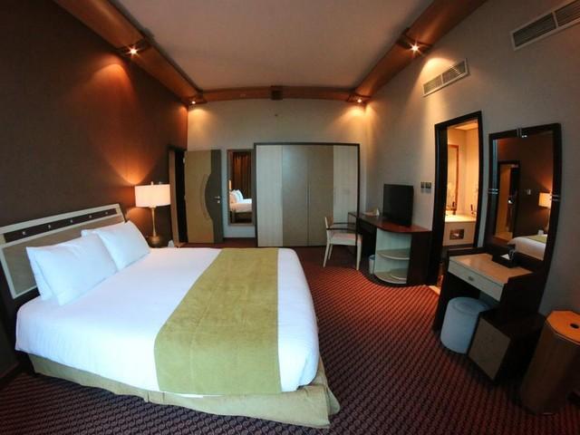 تقدم افضل المنتجعات في البحرين خدمات فندقية مميزة ومرافق ترفيهية راقية