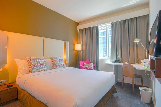 فنادق الدار البيضاء 3 نجوم