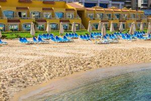 تتميز فنادق رخيصة بالاسكندرية على البحر بالفخامة