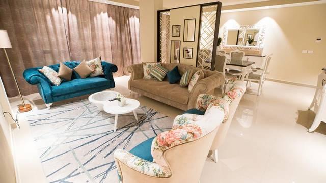 فندق جولدن جويل افضل فنادق اسكندرية بشاطئ خاص