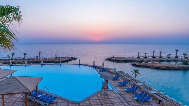 يعد  فندق الباتروس سيتادل الغردقة من افضل فنادق الغردقة التي تضم ألعاب مائية