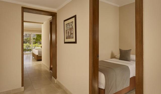 فندق كورال بيتش شرم الشيخ من أفضل سلاسل الفنادق بالمدينة
