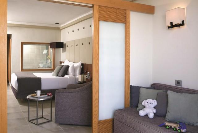 تتميز سلسلة فندق كورال سى بيتش شرم الشيخ بأنها مناسبة للعائلة