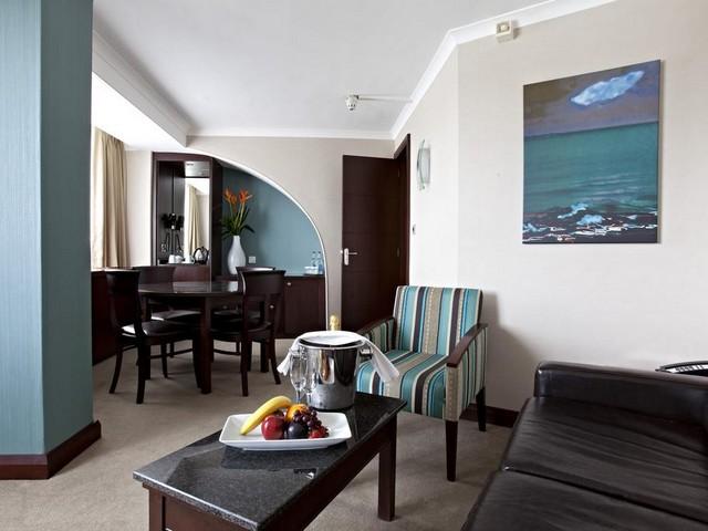 يوفر فندق دانبوس ريجنت بارك وسائل راحة متعددة من منطقة جلوس وتجهيزات حديثة