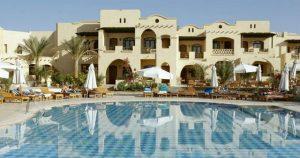 ترشيحاتنا من افضل فنادق قرية الجونة بالغردقة وأعلاها تقييمًا