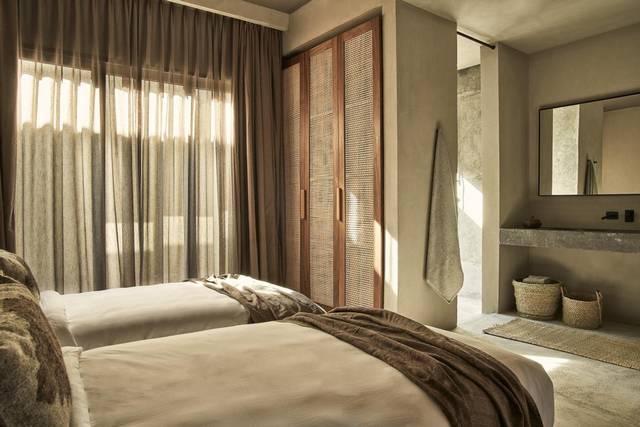من افضل الفنادق الموجودة بالغردقة الجونة هي التي تضم اكوا بارك