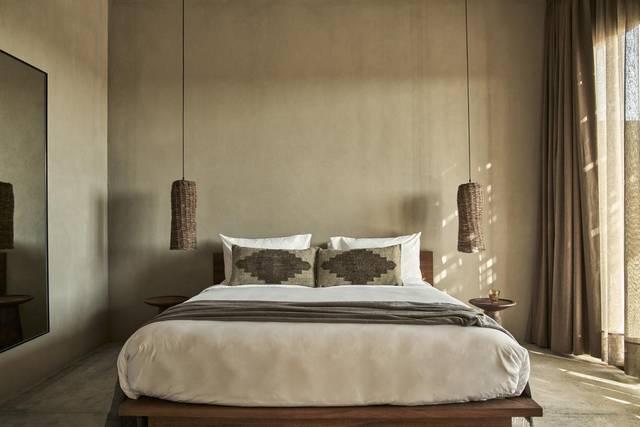 تتميز الغردقة بضمها للعديد من الفنادق التي تصلُح لشهر العسل