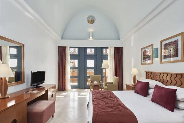 يُعد فندق شتيجنبرجر الجونة افضل الفنادق بالغردقة