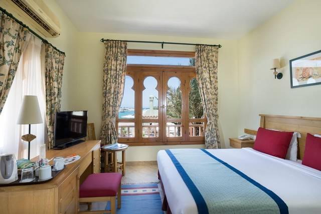 يُعد  فندق على باشا الجونة افضل فنادق الجونة مصر لضمه فريق عمل احترافي