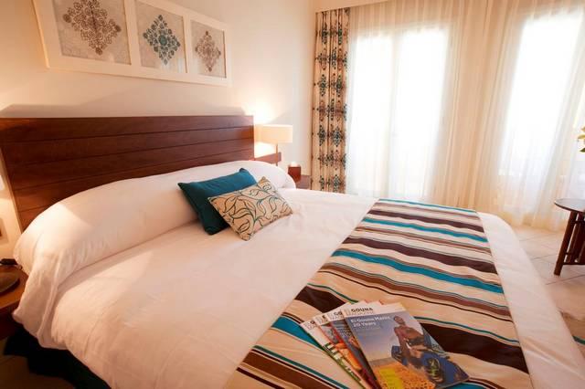 يُعد  فندق موزاييك الجونة من فنادق الجونة الفاخرة