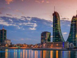 فندق جولدن توليب البحرين الشهير والرائع