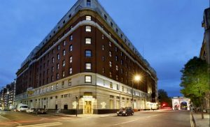 تقرير عن فندق هارد روك لندن