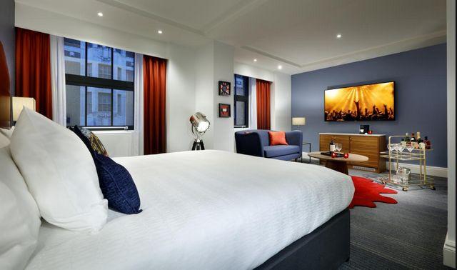 نُقدّم لكم أهم مُميزات فندق الهارد روك لندن وعروض أسعاره المُميّزة بالتفصيل عبر مقالنا