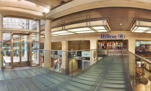 هيلتون لندن بادينغتون عنوان بارز لفندق لندني فاخر