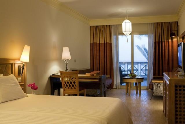 من فنادق شرم الشيخ خليج نعمة التي توفر أكوا بارك ومنطقة شاطئية خاصة
