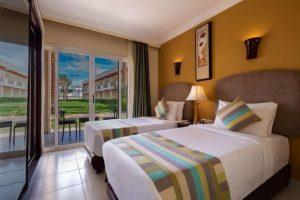 فنادق شرم الشيخ خليج نعمة توفر إقامة ساحرة على شاطئ البحر الأحمر