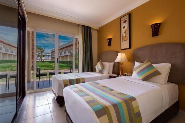 فنادق شرم الشيخ خليج نعمة عديدة ومتنوعة وتوفر خيارات تلائم جميع النُزلاء