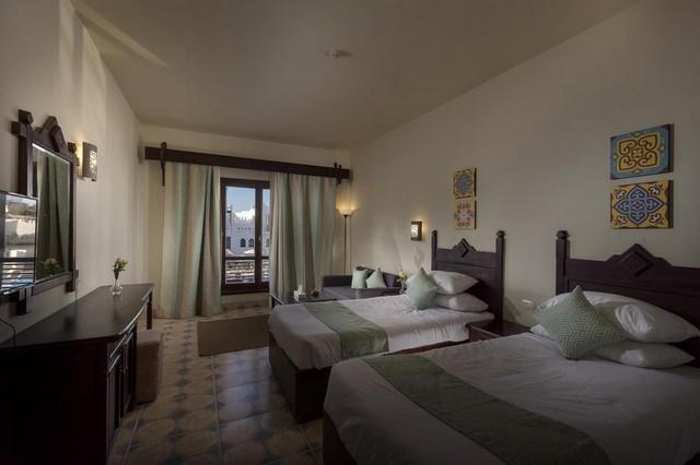فنادق شرم الشيخ في خليج نعمة من فئة الثلاثة نجوم توفر إقامة اقتصادية