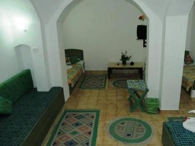 فندق شرم الشيخ خليج نعمة يوفر خدمات متنوعة بأسعار جيدة