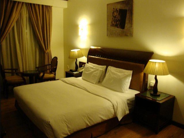 فنادق قريبة من مطار الشارقة الدولي من أفضل أماكن الإقامة المُوصى بها