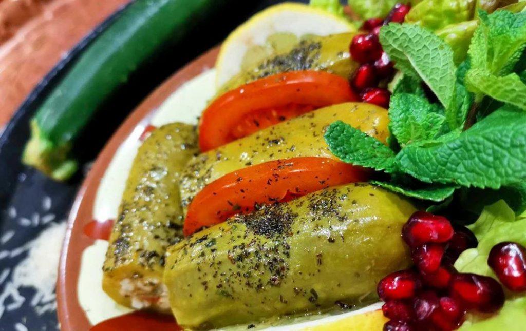 مطعم ليالي افضل مطاعم عربية في انترلاكن