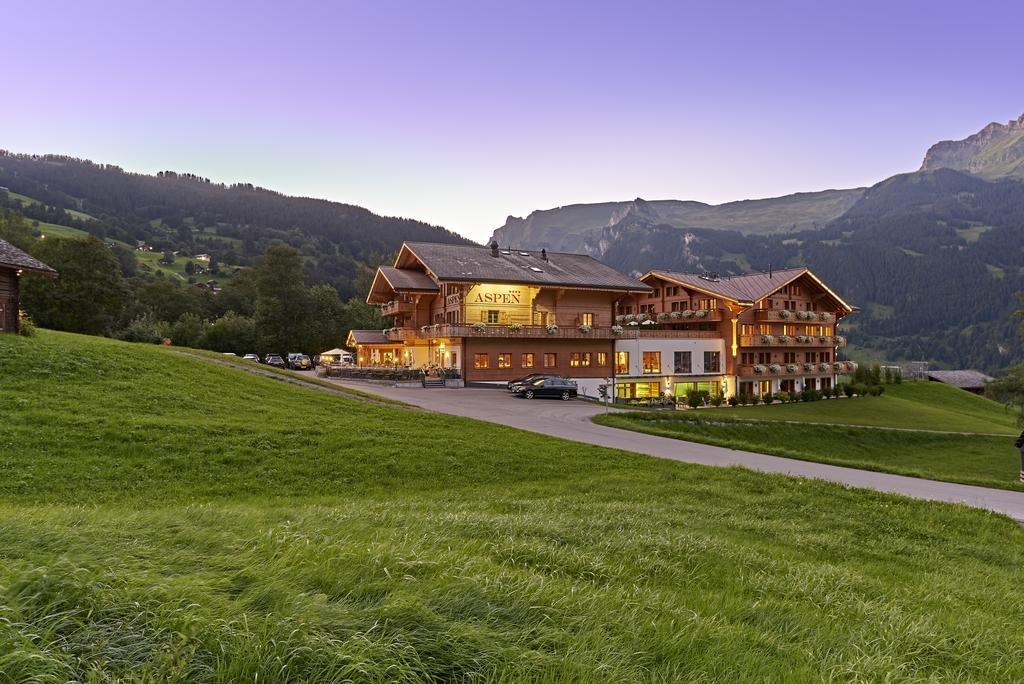 من افضل فنادق انترلاكن سويسرا