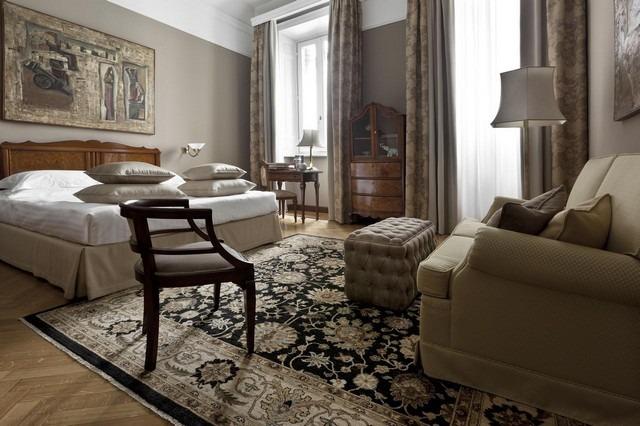 الفنادق في ايطاليا