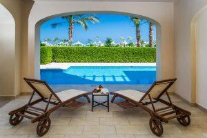 فندق جاز اكوا مارين الغردقة من أجمل فنادق الغردقة المُطلة على البحر الأحمر