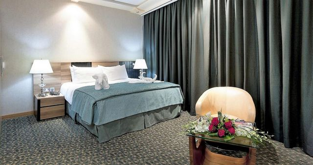 كيفية حجز فنادق البحرين الجفير عبر الإنترنت بسهولة