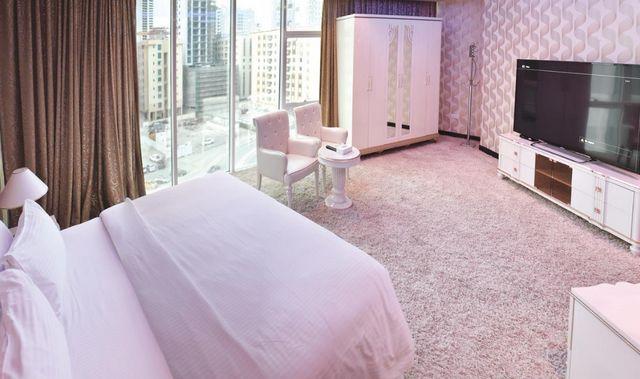 تحتل مرتبة مُتقدمة بين فنادق البحرين  تعرف على أفضلها