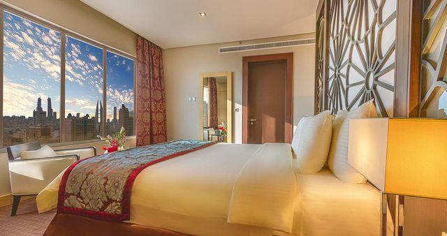 افضل شقق فندقية في البحرين الجفير وكيفية الحجز