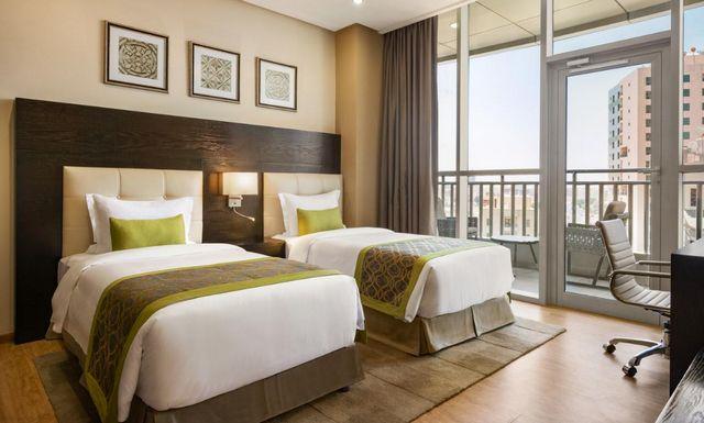 افضل الترشيحات من فنادق البحرين الجفير