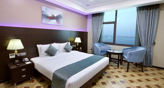 طالع آراء الزوّار العرب في الإقامة في فنادق الجفير البحرين