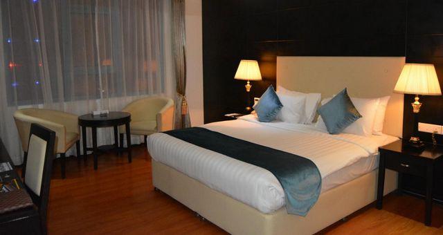 افضل فنادق الجفير للإقامة العائلية والمُفردة