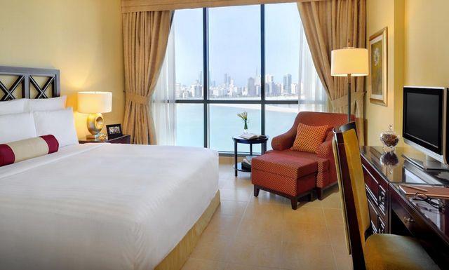 إليكم افضل فنادق الجفير وأعلاها تقييمًا من زائريها