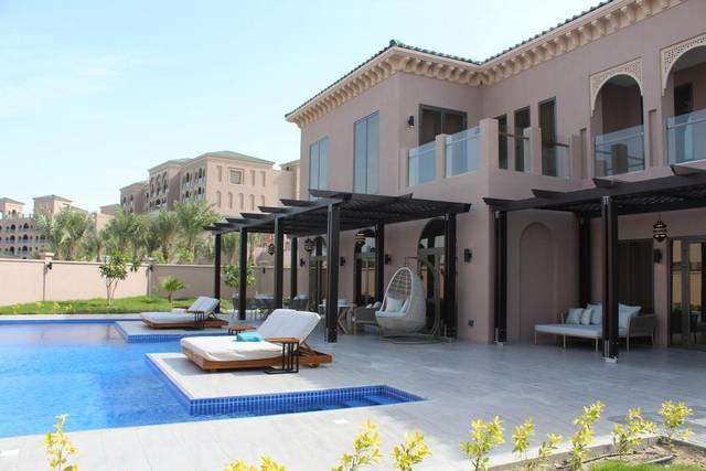 يُعد فندق جميرا البحرين من افضل فنادق البحرين بسبب موقعه المُميّز