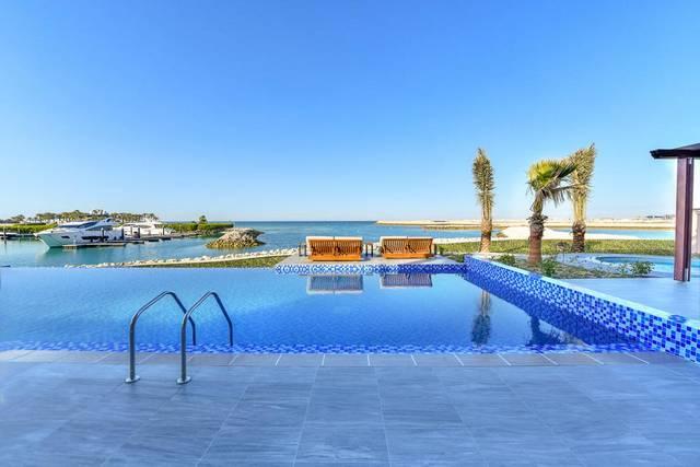 فندق الجميرا البحرين تتميّز بالرقي والفخامة والغرف ذات التجهيزات العصرية