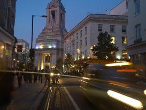 تقريرعن فندق جميرا لاوندز لندن أحد فنادق لندن المميزة