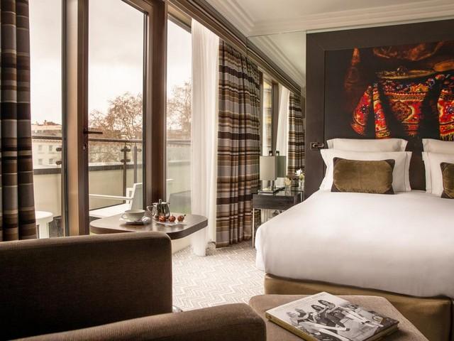 تعرف على فندق جميرا لاوندز لندن بأماكن إقامته ذو الإطلالات المميزة