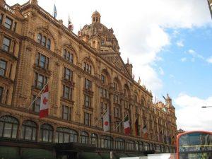 تقرير عن فندق نايتسبريدج لندن الذي يتمتع بالعديد من المزايا