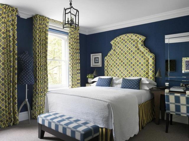 تعرف على فندق نايتسبريدج لندن بأماكن إقامته ذات التصميم المميز