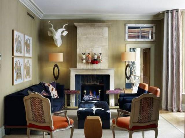 تتميز غُرف فندق نايتسبريدج لندن بمساحاتها الفسيحة وتوفيرها لجميع وسائل الراحة