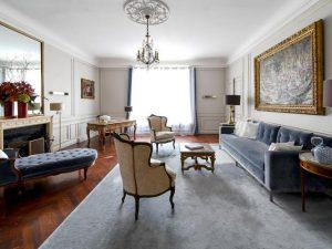 فندق لانكستر باريس