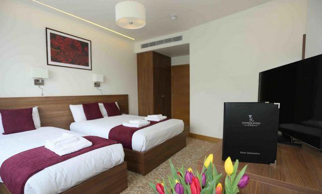 افضل فنادق اجور رود للعوائل لراغبي الإقامة الراقية والخدمات المُميزة