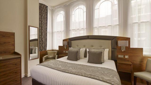 إذا كانت لندن هي وجهتك هذه ترشيحات لمجموعة من افضل فنادق في لندن شارع العرب
