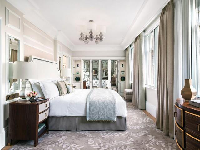 تعرّف على افضل اسعار فنادق لندن خمس نجوم
